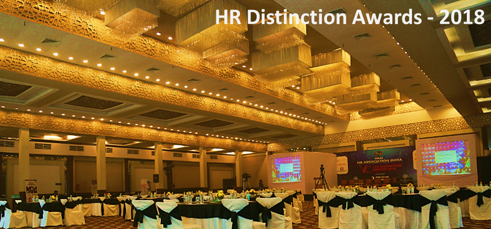 HR Distinction Awards Panel Discussions